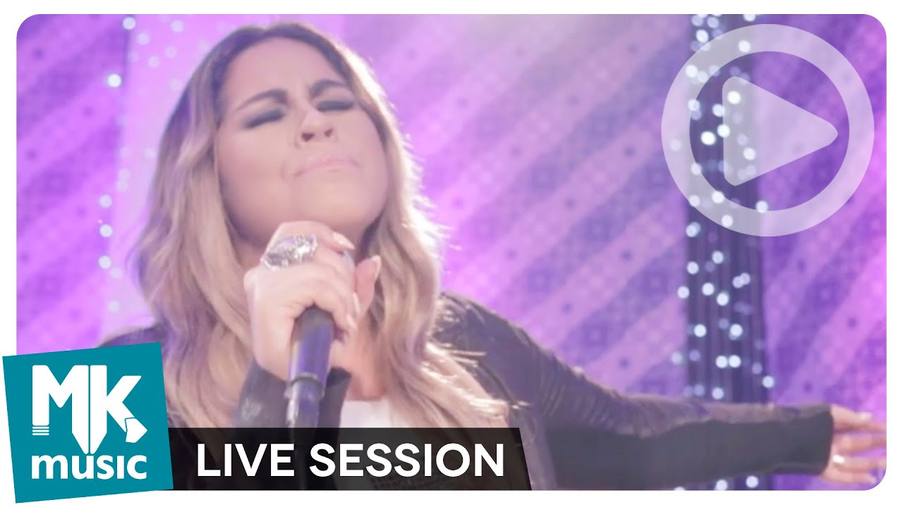 Michelle Nascimento - A Tua Presença (Live Session)