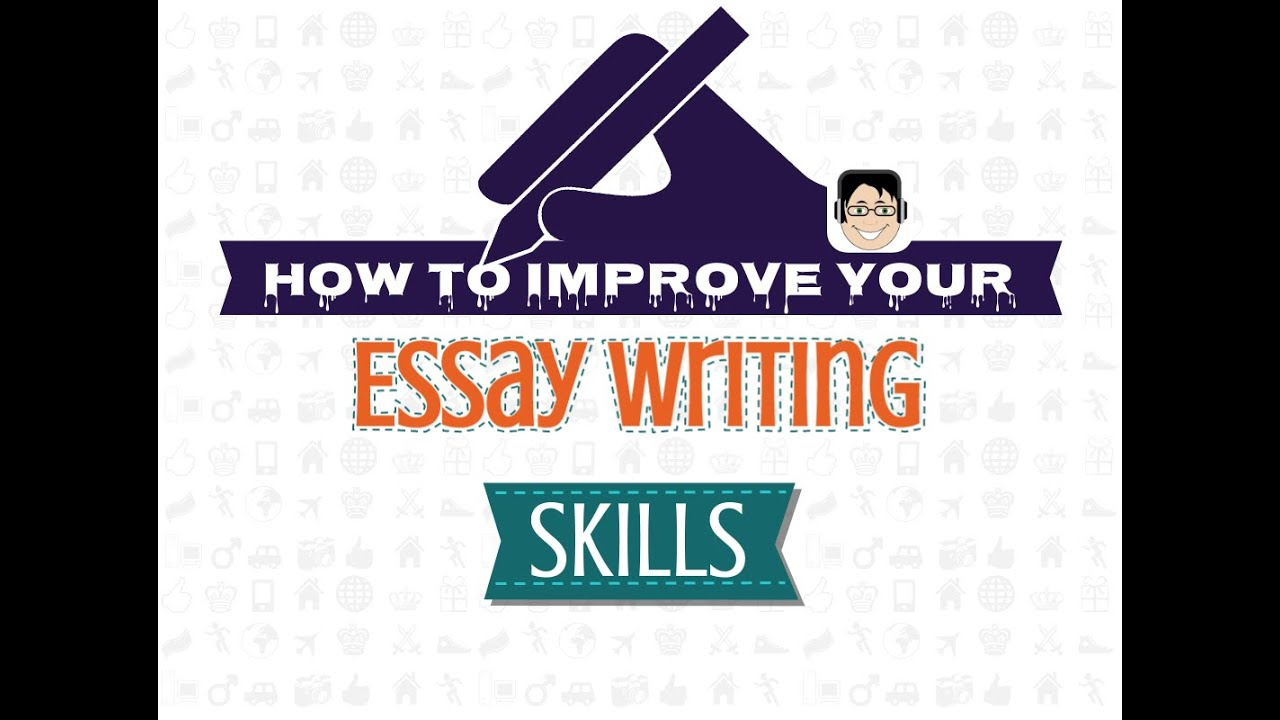 how to improve your writing skills Improve your ielts writing skillspdf - free download as pdf file (pdf) or read online for free.