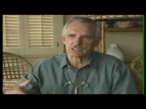 Dennis Weaver Talks About Getting The Part of Chester in Gunsmoke