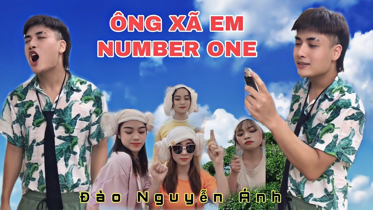 Ông Xã Em Number One (P1) | Đào Nguyễn Ánh | Nhạc chế - Parody | #Shorts