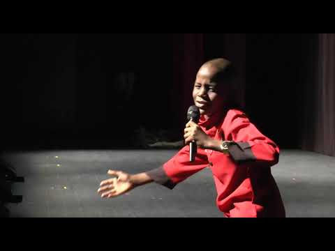 "SBF – ""We Baptist Got Talent 2018""  - Josiah Jeremiah Jordan [JJJ]"