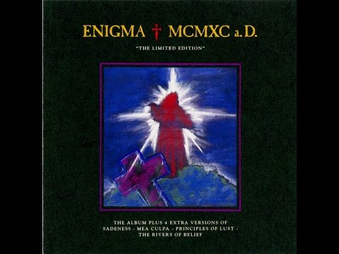 Enigma - MCMXC a.D. The Limited Edition Part 1