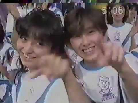 金ニャン1986.3.28. ニャンギラス 私は里歌ちゃん