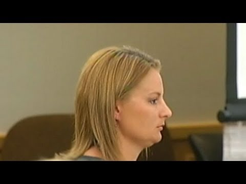 Teacher Brittni Colleps on Trial for Sex With High School Football Players