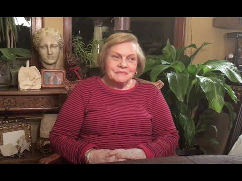 Barbara Polimus Interview | Yiayia-Pappou Series | Pan-Icarian Brotherhood