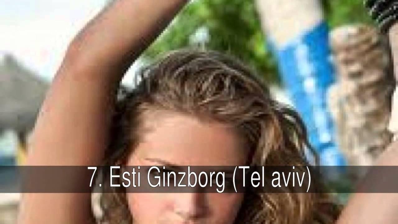 Conocer chicas en israel