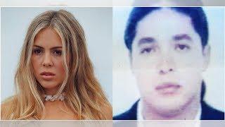 Natalia Paris, la sexi modelo flechada por el narco que comparan con Ninel Conde