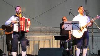 Solblot - Intro, Kommer Aldrig Solen? (Live 25.05.2012, WGT)