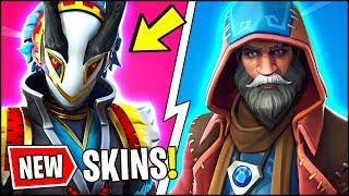 *ALL* Fortnite v6.30 LEAKS!! | NEW SKINS, TARO & MAKI MASTER SKIN, GLIDER, PICKAXE (Fortnite Update)