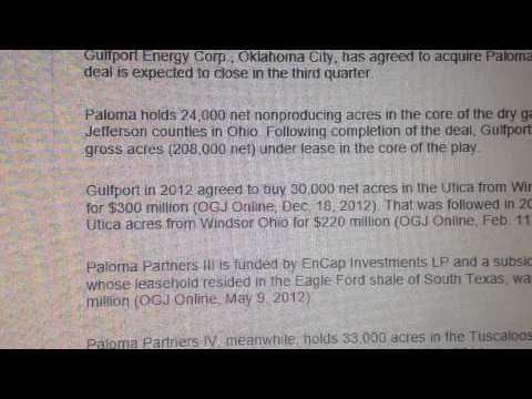 Class Action Lawsuit against Texas oil companies Marcellus Utica land