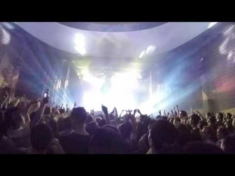 SHELTER TOUR - MADEON x PORTER - Vancouver December 2016