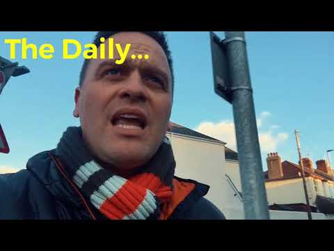 #20 The Daily Business Vlog