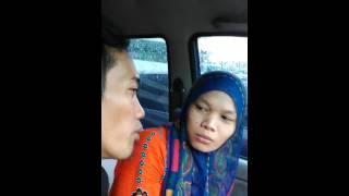 Mesum di mobil