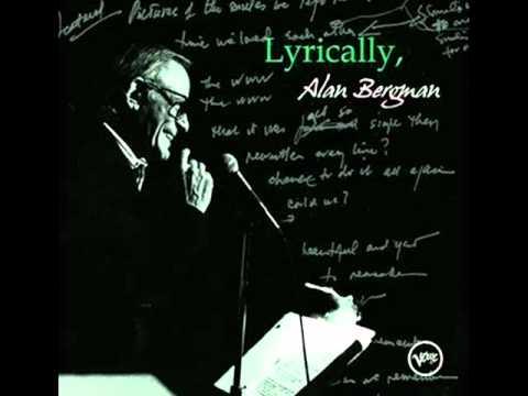 What Matters Most  Alan Bergman