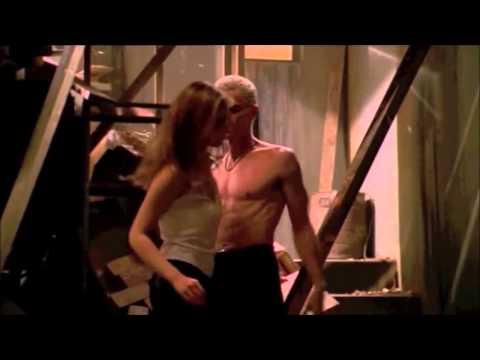 Buffy & Spike (Spuffy) - Animals by Maroon 5