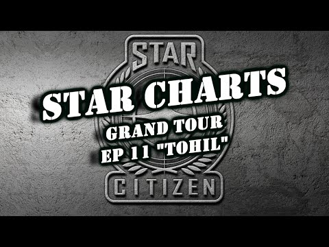 Star Charts  The Grand Tour Ep 11  Tohil