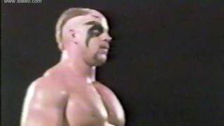 THe Midnight Express vs The Road Warriors 86 NWA Pt 2