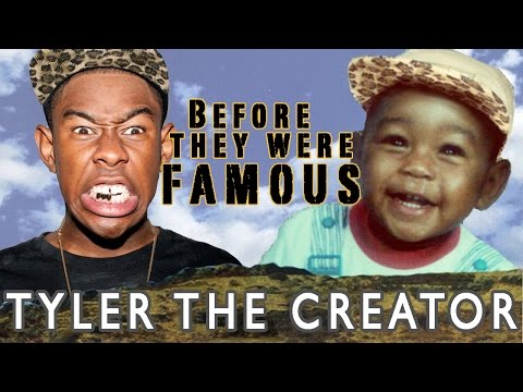 Tyler The Creator - Before They Were Famous