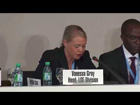 WTDC-17 Side Event: Emergency Telecommunications