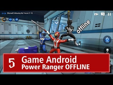 TOP 5 ANDROID GAME