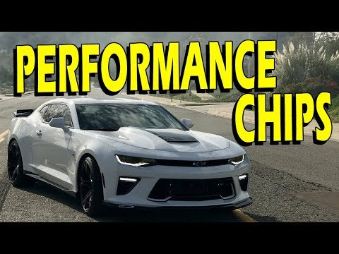 Performance Chips! Watch Before You Buy! - Drive With Lethal | S2: EP9