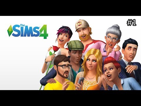 Sims 4 | Getting Started In A New Life Of Simmery