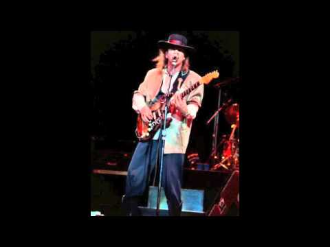 Stevie Ray Vaughan - Life Without You 1989-08-25