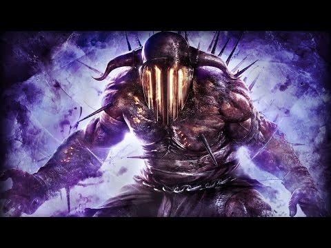 Смерть Богов АИД  God of War® III Обновленная версия