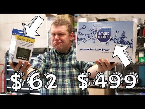 cheap-vs-expensive-wireless-water-level-monitors-unboxing-(rain-harvesting-&-cisterns)
