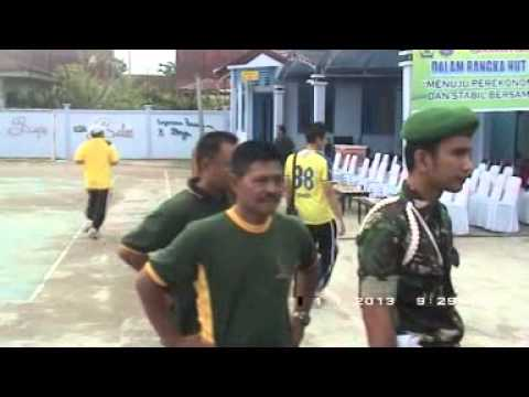 hut keuangan ke 67KPPN Kuala Tungkal