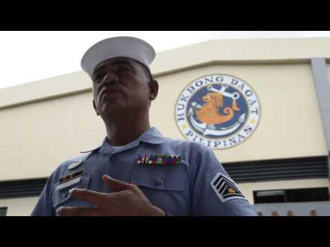 Buhay Kawal: Mga Marinong Nadestino sa Ayungin Shoal