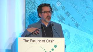 Future of Cash Conference presentation by eCurrency