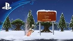 Entdeckt den PlayStation Town-Adventskalender!