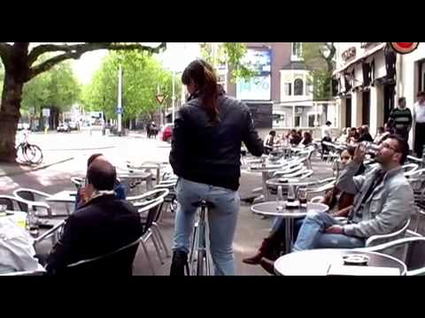 Studying in the Netherlands
