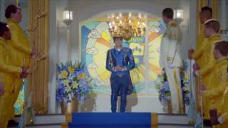 Descendants 2 - Ben Enters the Cotillion - CLIP