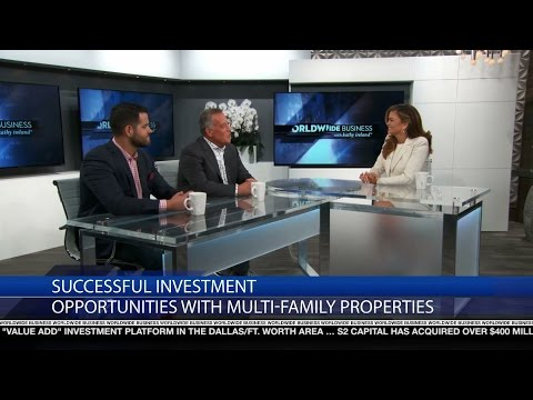 S2 Capital featured on Worldwide Business with kathy ireland®