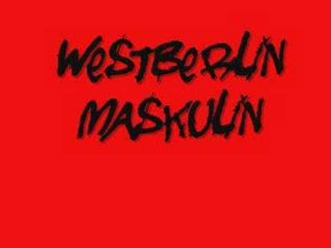 Westberlin Maskulin - Killerteam