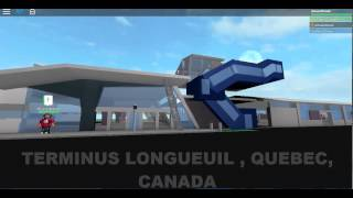 NovabusLFS HEV HYBRID, et Novabus LFS 4TH GEN ROBLOX présentation du jeu ENGLISH,