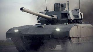 Армата против западных танков. TOP 5 BEST TANKS / Лучшие танки мира