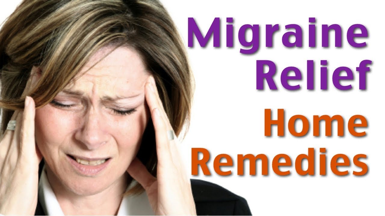 Migraines And Birth Control