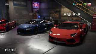 Need for speed payback dlc
