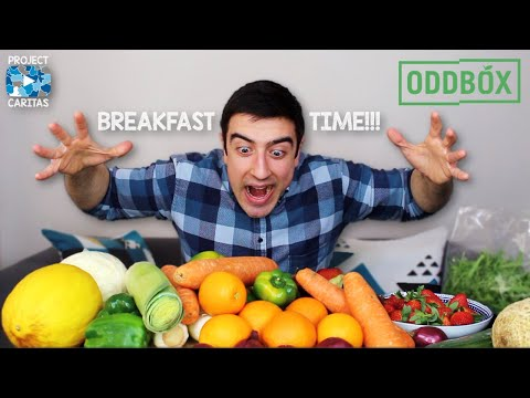 How to Save Fruits and Vegetables | Food Box Delivery
