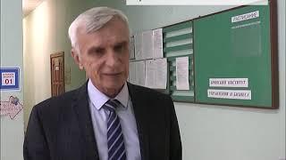 Выпуск в БИУБ.