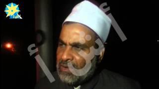 بالفيديو |  قيادات الجيش والشرطة بالسويس يشيعون جثمان وكيل نيابة  شمال سيناء في مسقط راسة بالسويس
