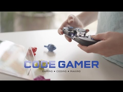 CodeGamer by Thames & Kosmos