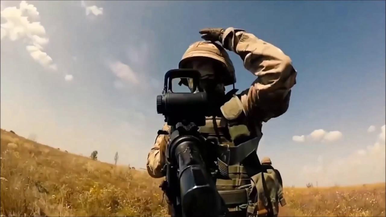 Комплект боевой экипировки