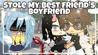 🦋Stole My Best Friend's Boyfriend🦋 {Original?} GCMM // Gacha Club