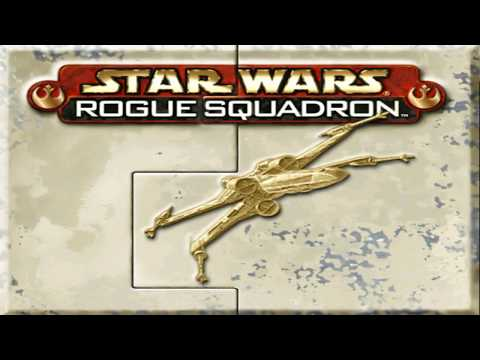 Star Wars Rogue Squadron 3D Let's Play |