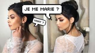 #VLOG11 : JE ME MARIE ? WHAT ? lol Lisa Ngo
