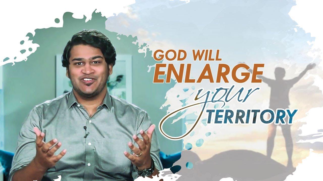 God Will Enlarge Your Territory | Samuel Dhinakaran | Jesus Calls